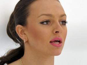 Екатерина Рязанова