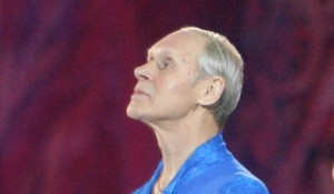 Протопопов Олег Алексеевич