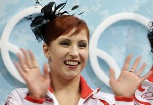 Яна Хохлова