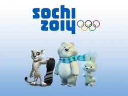 Олимпийские игры в Сочи: талисманы