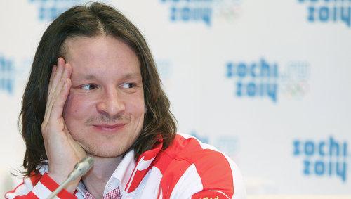 Максим Шабалин