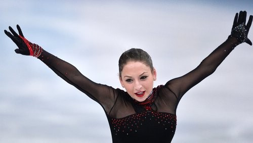 Элене Гедеванишвили
