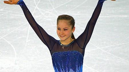 Юля Липницкая