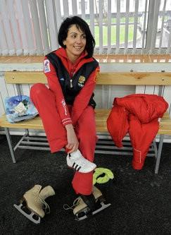 Ирина Жук