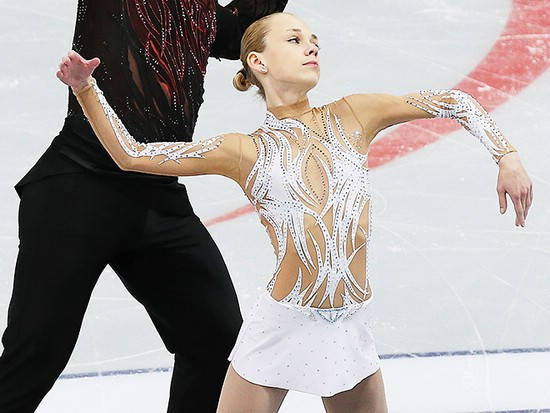 Юлия Антипова