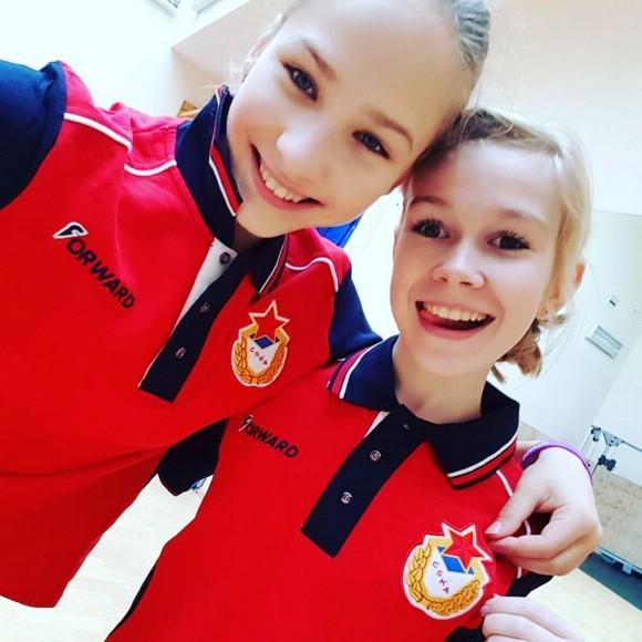 Екатерина Куракова