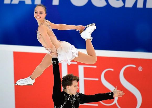 Александра Бойкова