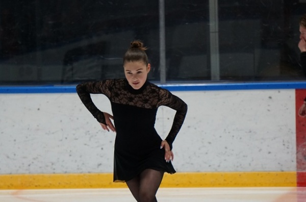 AGuljakova Training2019